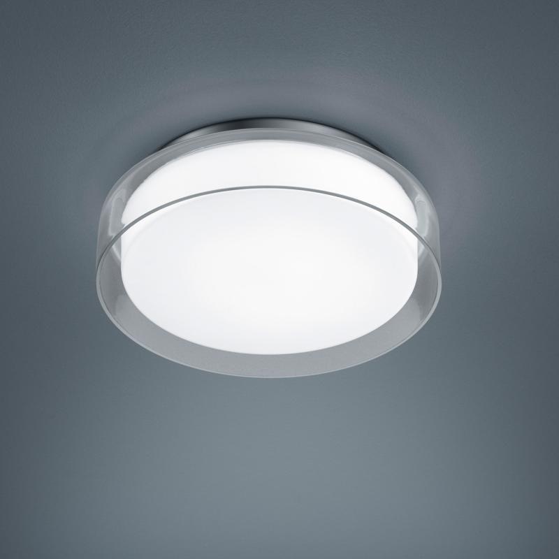 Helestra LED Badlampe Olvi 1020lm IP44 1