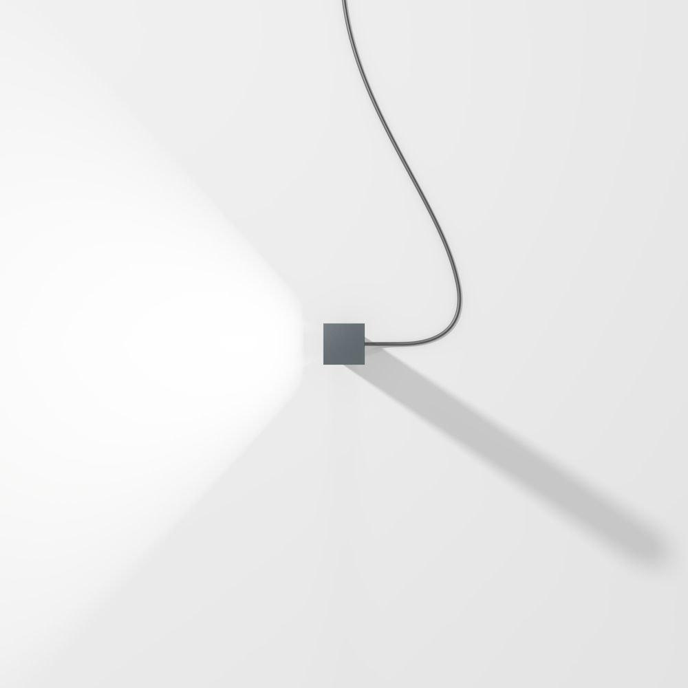 IP44.de Lin LED-Außenstehleuchte Spike IP65 thumbnail 4