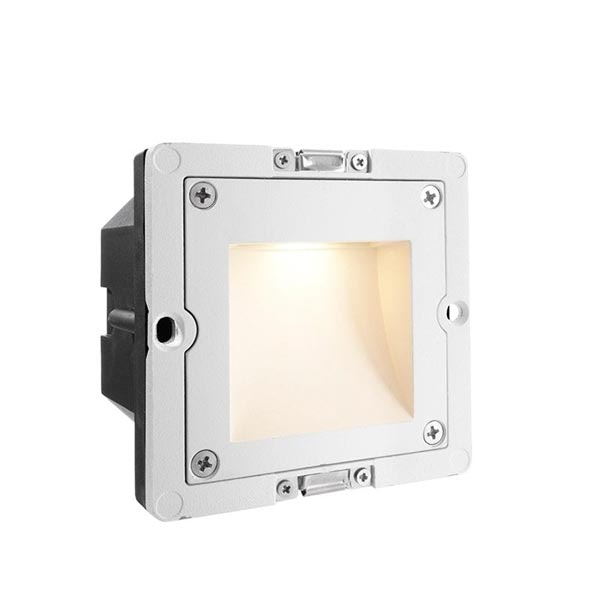 LED Außen-Wandeinbauleuchte Steps Outdoor 55lm (Base) 2