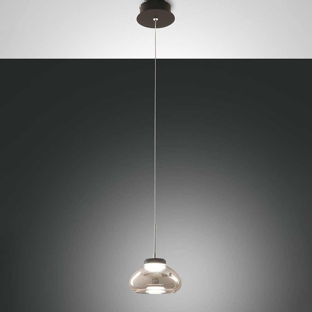 Fabas Luce Arabella LED Pendellampe Metall 2