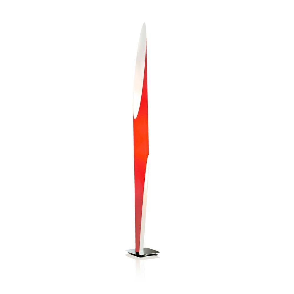 Kundalini Design-Stehlampe Shakti 200cm mit Dimmer 1