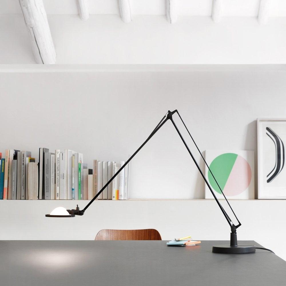 Luceplan Berenice Schreibtischlampe