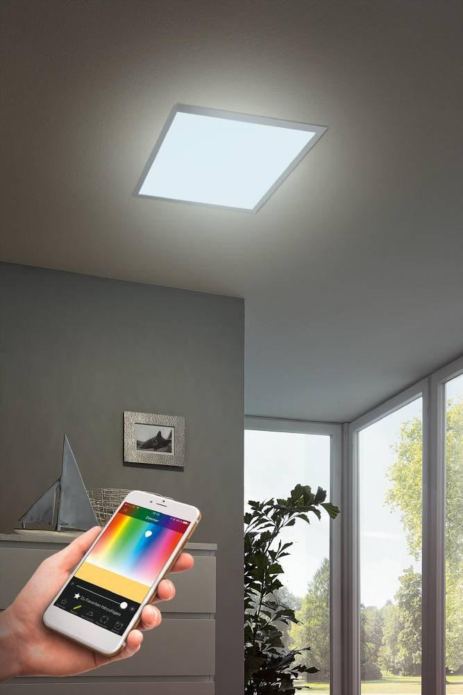 LED Panel Salobrena-A 45x45cm 4