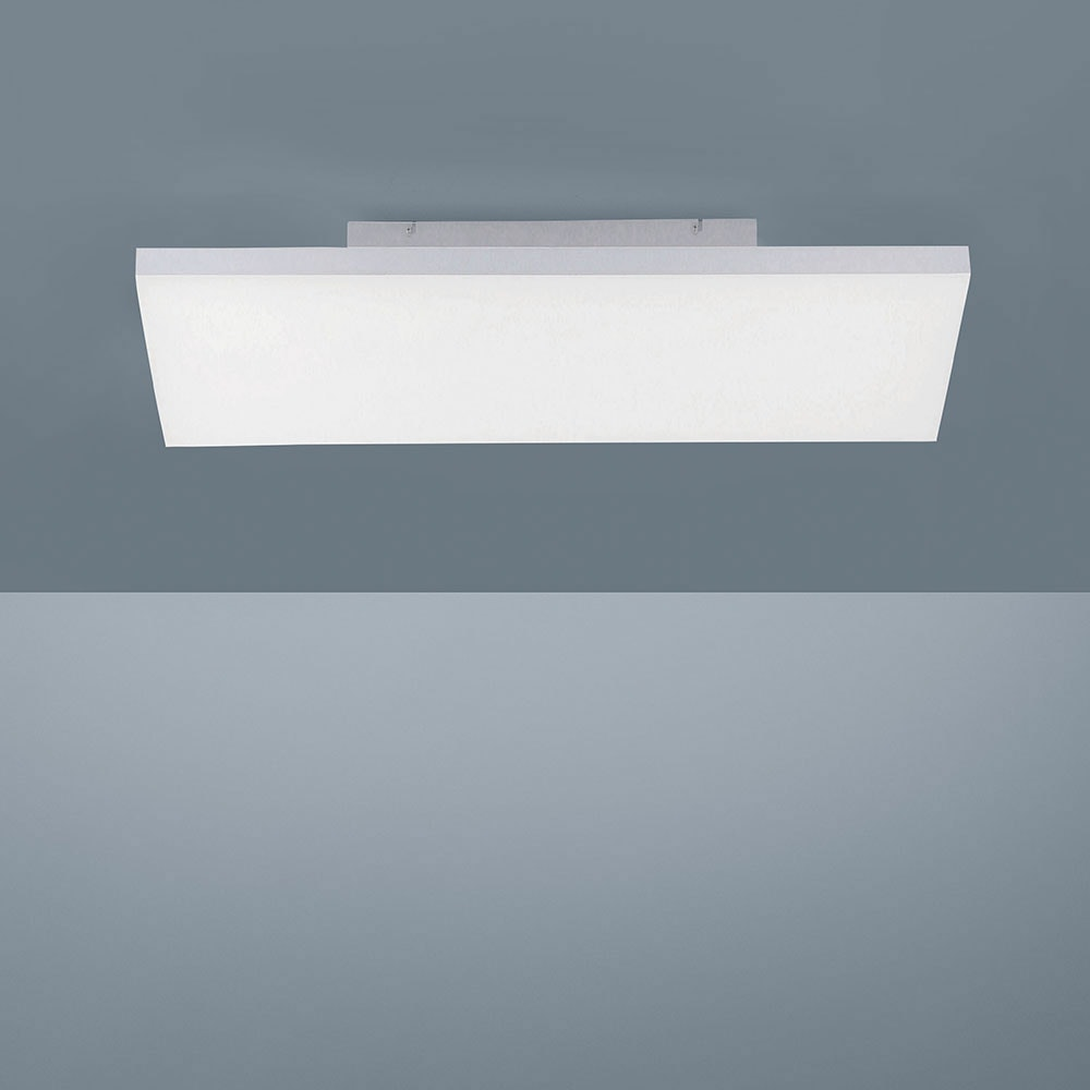 Q-Flat 2.0 rahmenloses LED Deckenpanel 60 x 30cm CCT + FB Weiß thumbnail 6