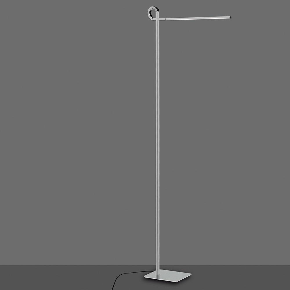 Mantra Cinto geschwungene LED-Stehlampe Dimmbar 4