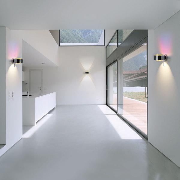 Top Light LED Wandlampe Puk Meg Maxx Wall+ 2