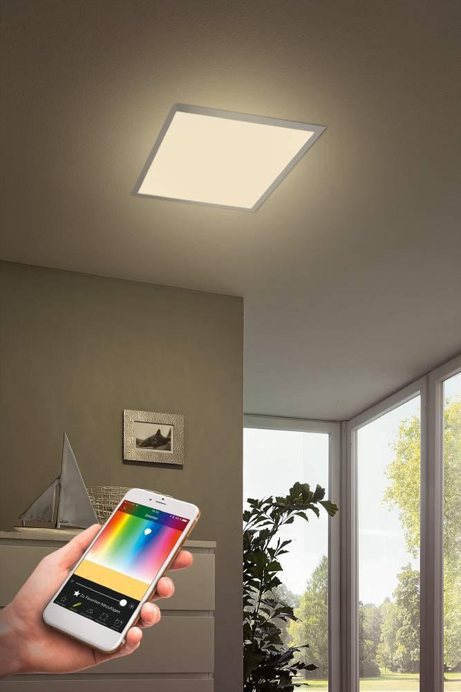 LED Panel Salobrena-A 45x45cm 7