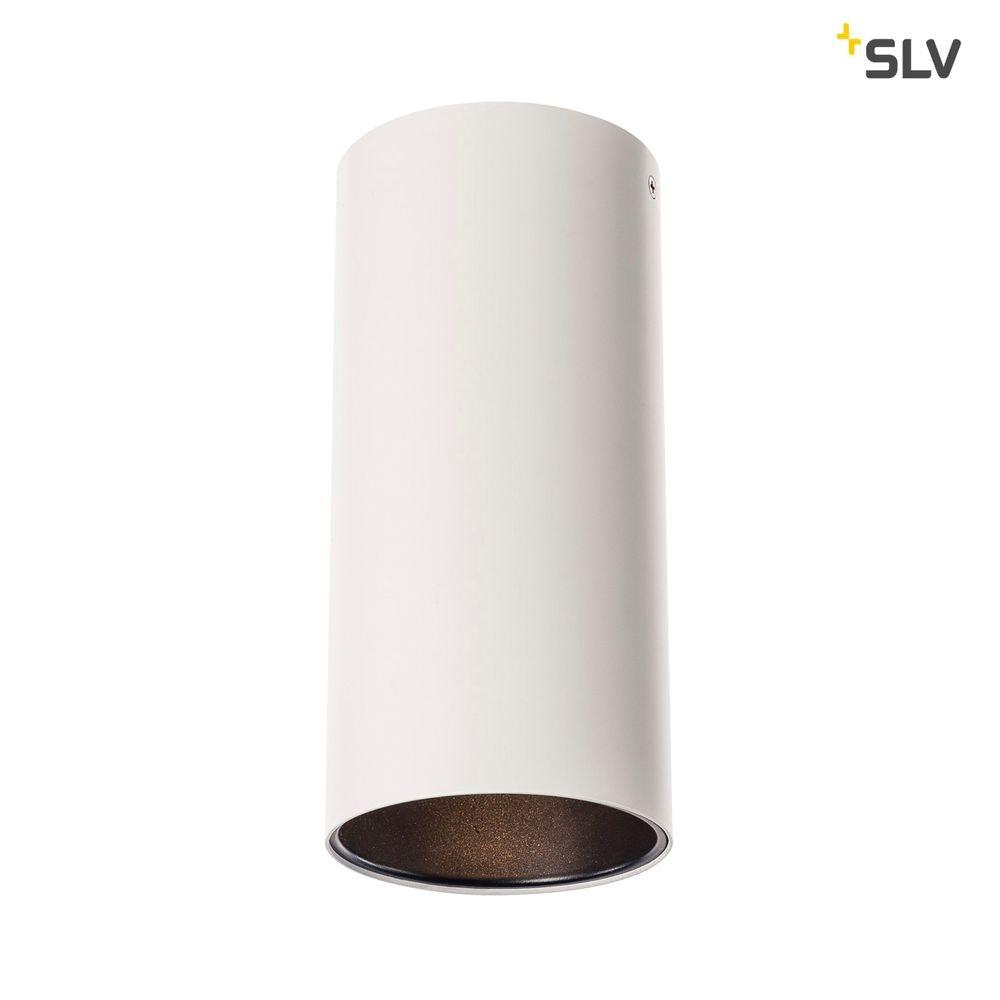 SLV Anela LED Deckenleuchte Weiß 3000K 4
