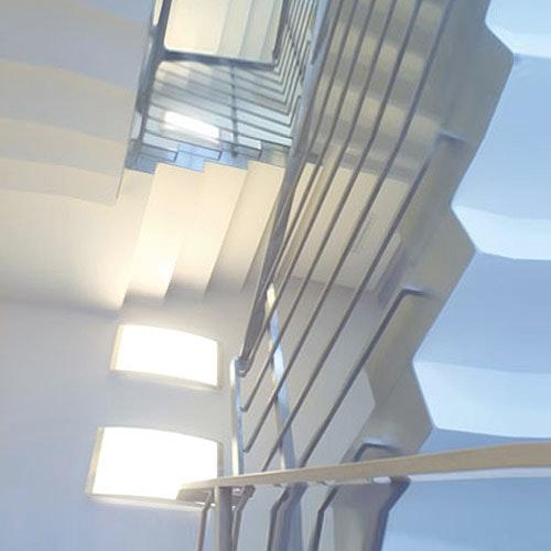 Luceplan Wand- & Deckenleuchte Strip Panel thumbnail 5