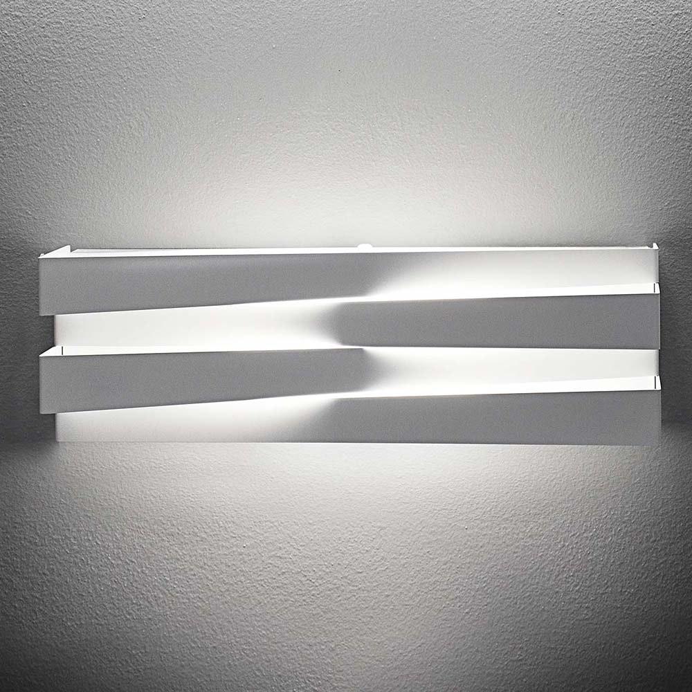 Panzeri Cross LED Wandlampe indirekt und direkt thumbnail 4