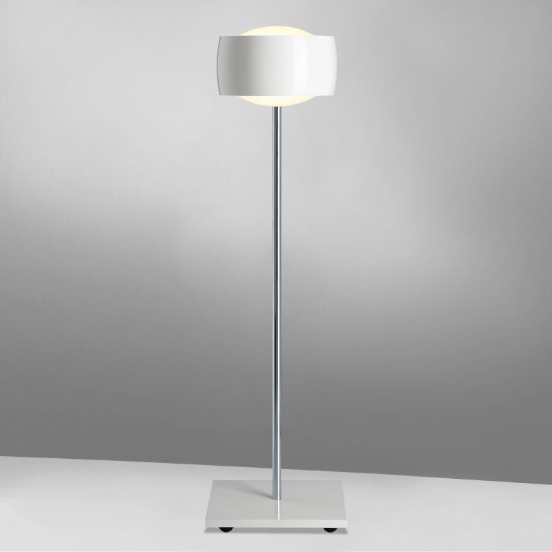 Oligo LED Tischleuchte mit Touchsensor Grace Weiß 1