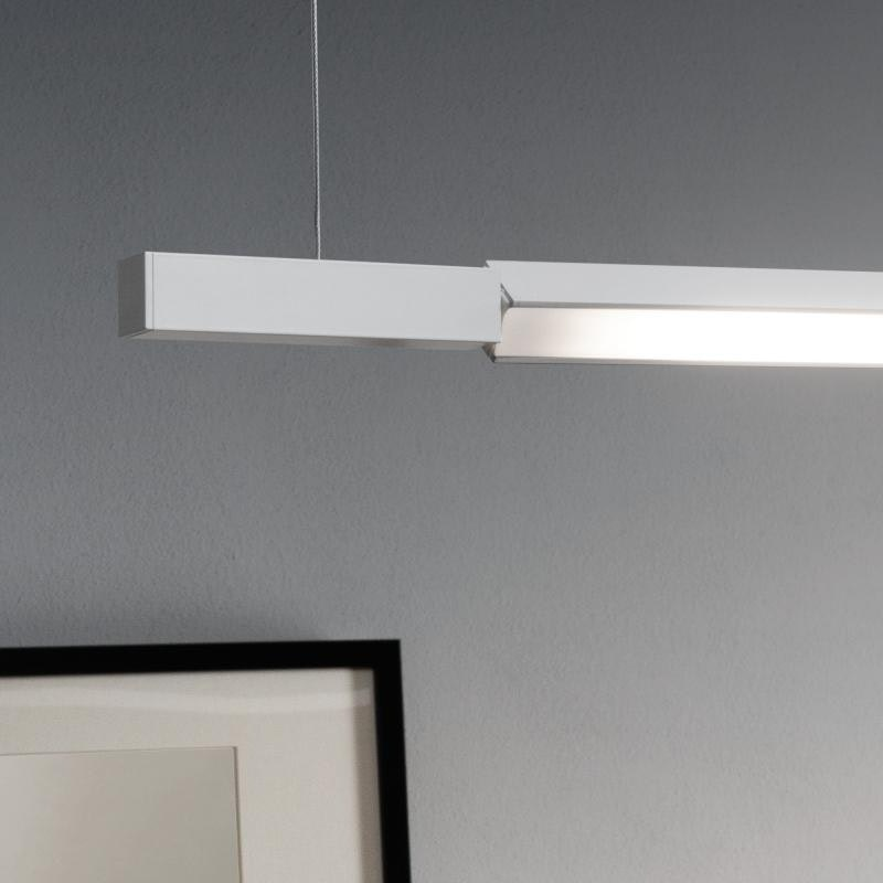 Nemo Linescapes Horizontal 130 LED Hängelampe drehbar 5