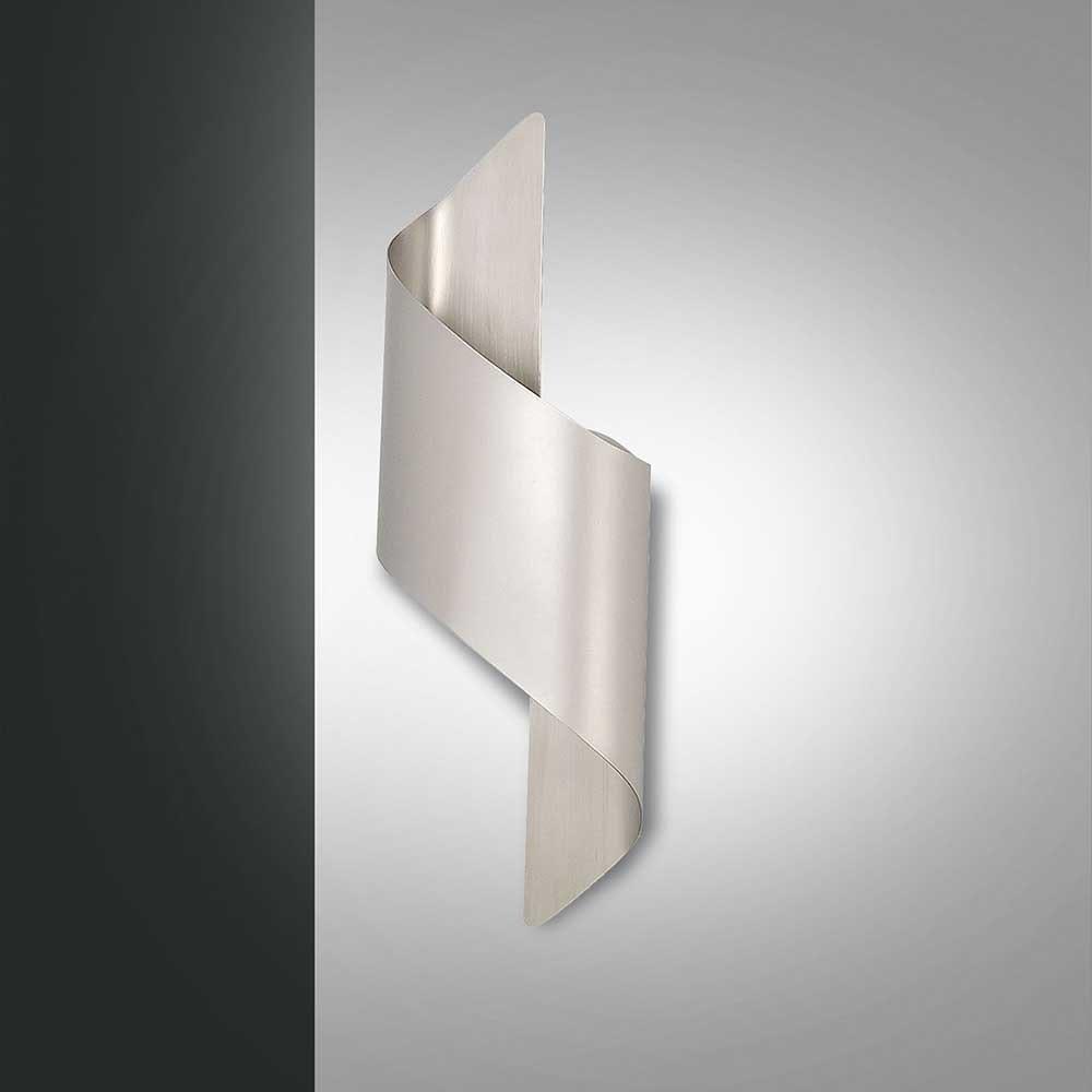 Fabas Luce Fanes LED Wandleuchte Metall 4