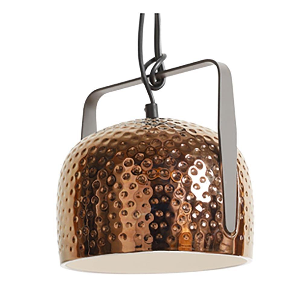Karman Bag LED Hängeleuchte 9
