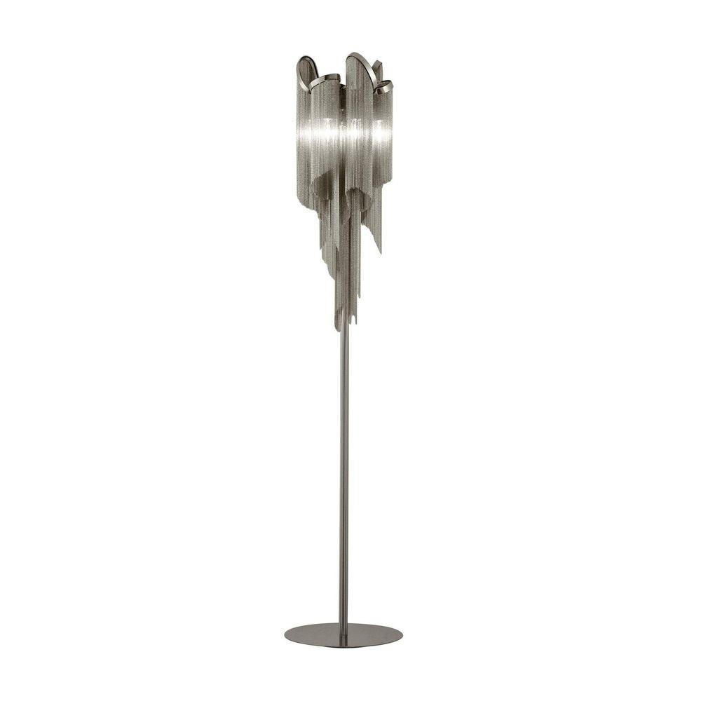 Terzani Stream Design-Stehlampe 2