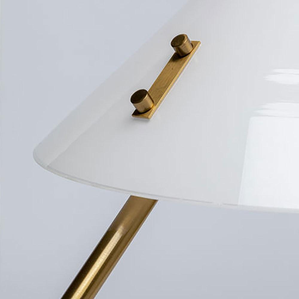 KARE Design Tischleuchte Soul aus Marmor 4