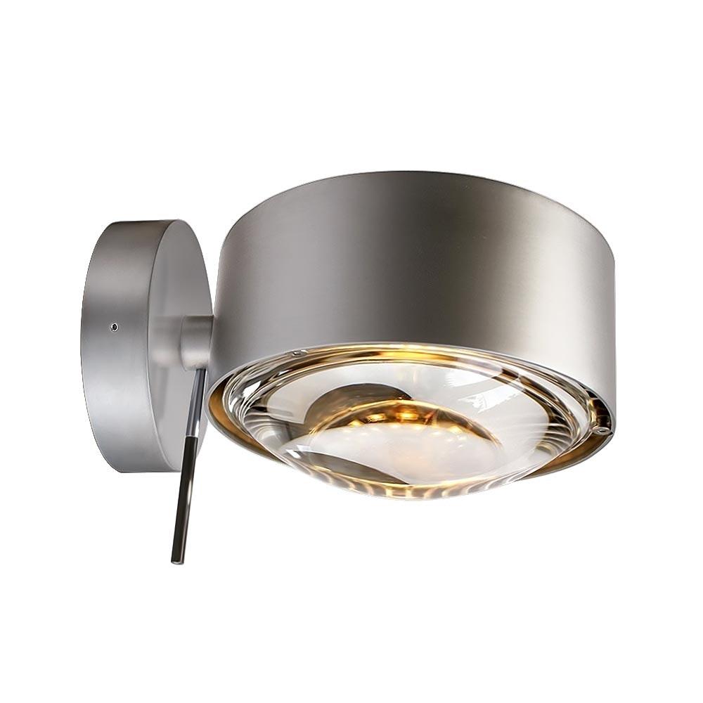 Top Light LED Wandlampe Puk Meg Maxx Wall+ 1