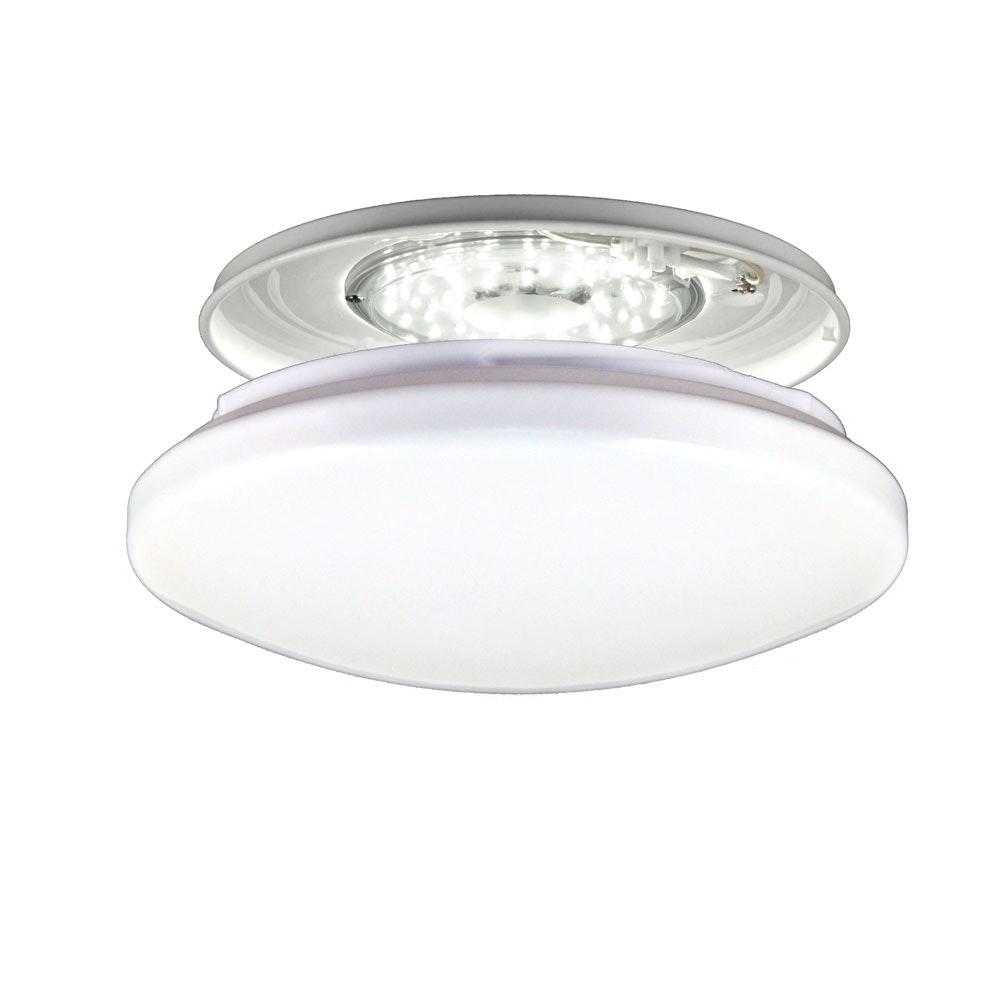 Boro LED-Deckenleuchte Ø 26cm thumbnail 3
