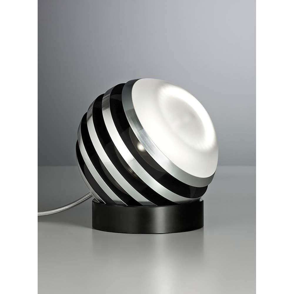 Tecnolumen LED-Tischlampe Bulo Ø16cm thumbnail 3