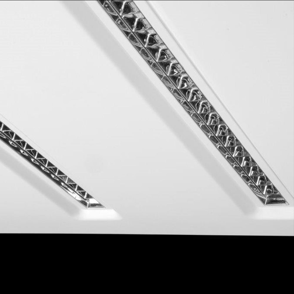 Licht-Trend LED-Panel Apoli UGR  thumbnail 3