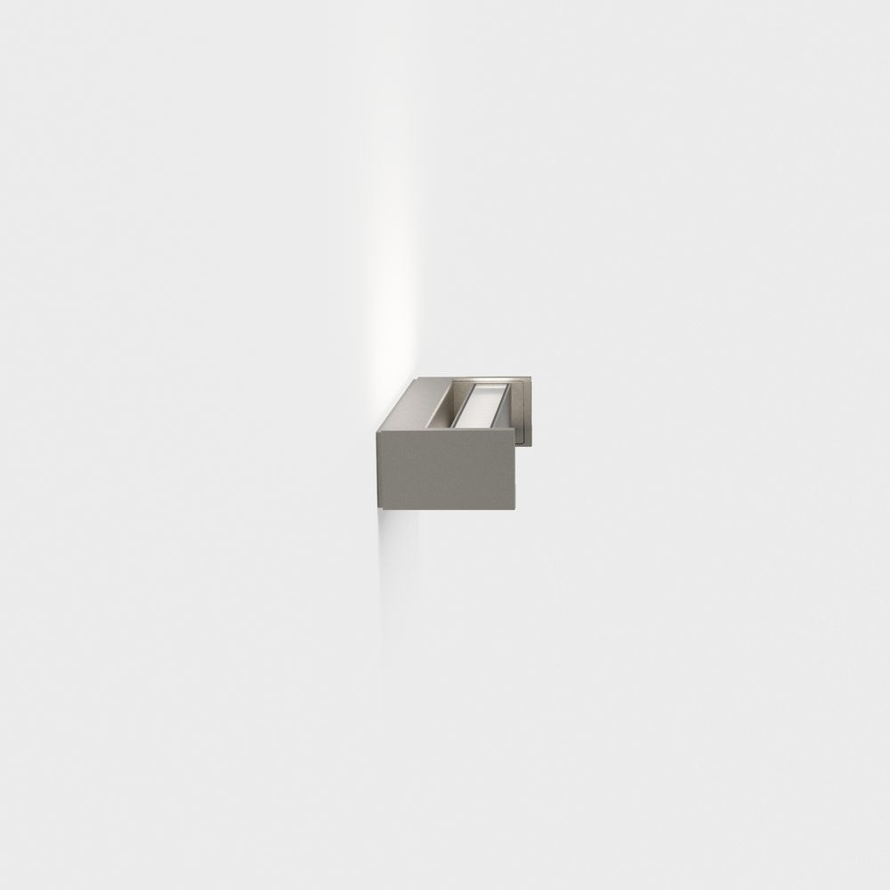 IP44.de LED-Außenwandleuchte Slat One IP65 14