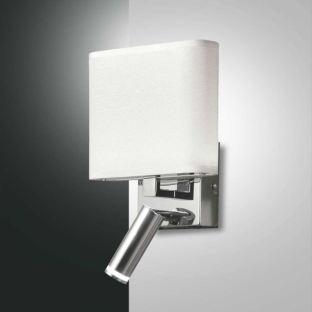 Fabas Luce moderne LED Wandleuchte Vietri 4