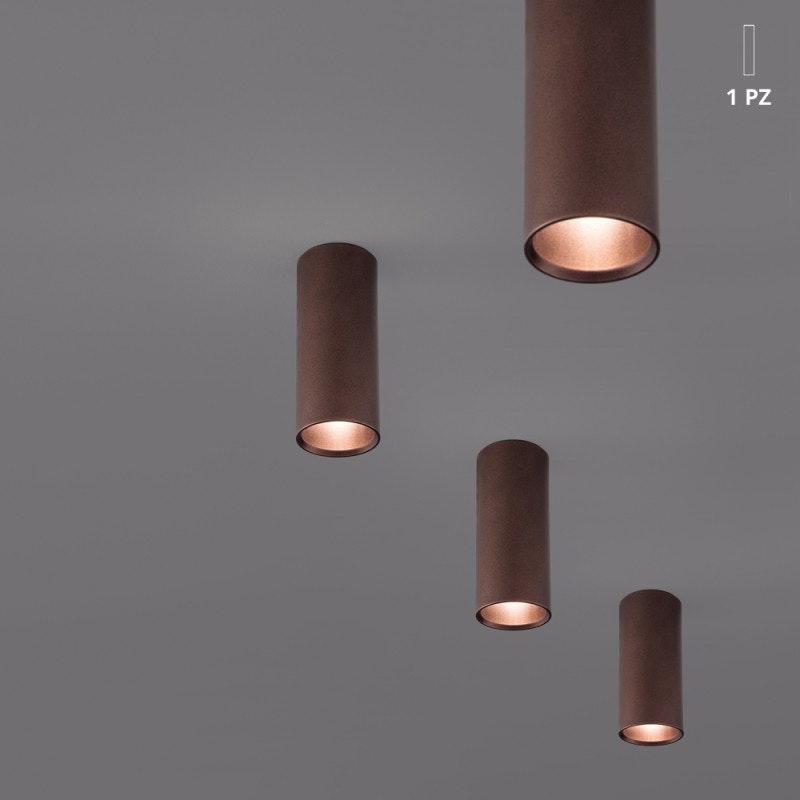 Lodes A-Tube Deckenlampe GU10 5