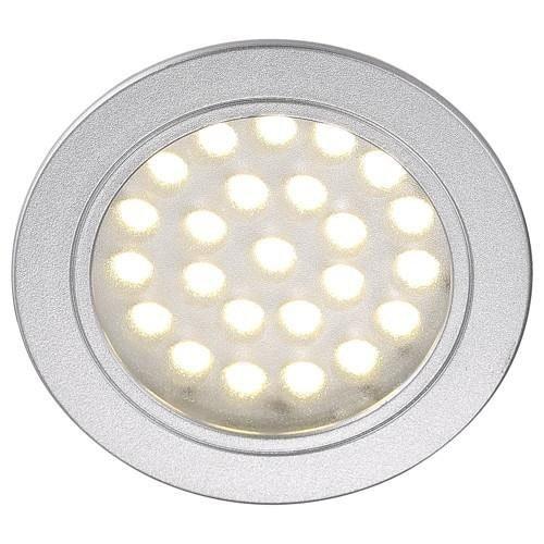 Nordlux Cambio 2W LED Strahler Weiß