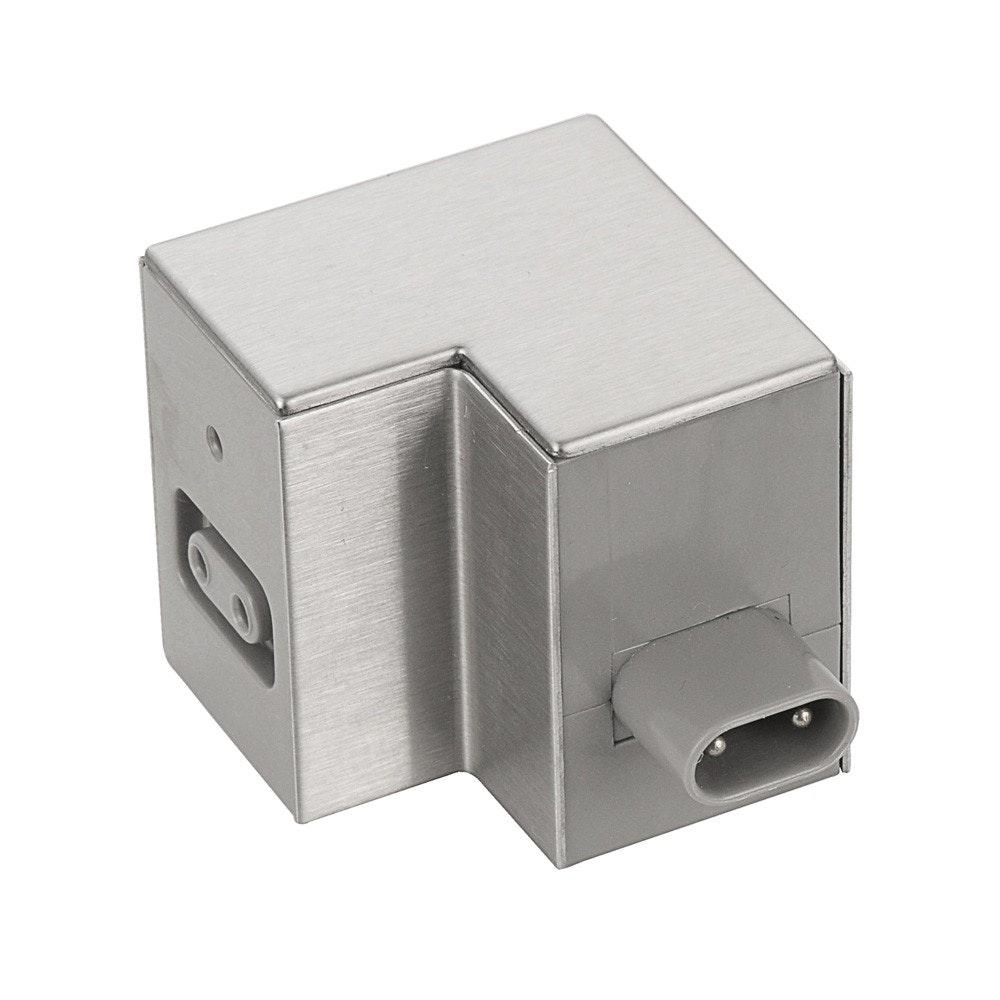 Q-LED L-Verbinder (B) Zubehör für intelligentes Lichtsystem