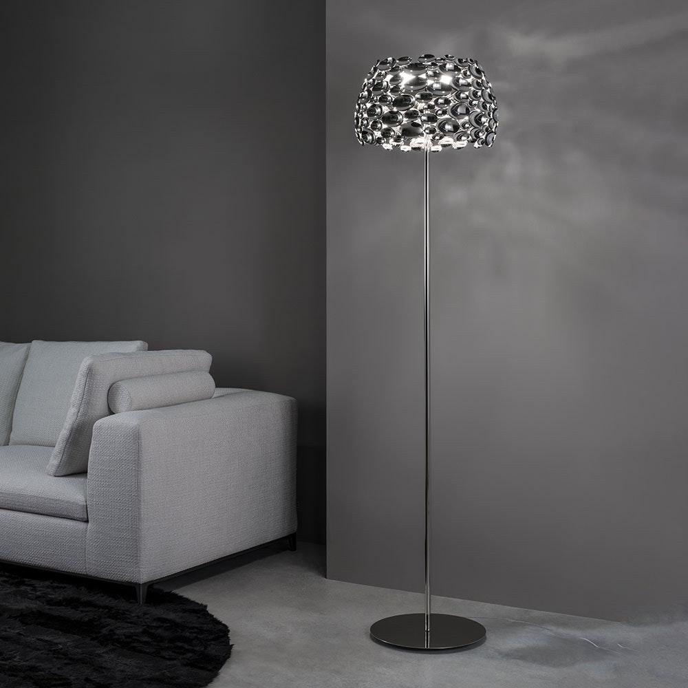Terzani Anish LED Design-Stehlampe
