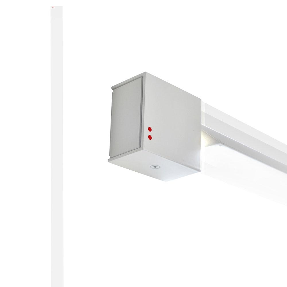 Fabbian Pivot LED-Wandleuchte Large 52W 2