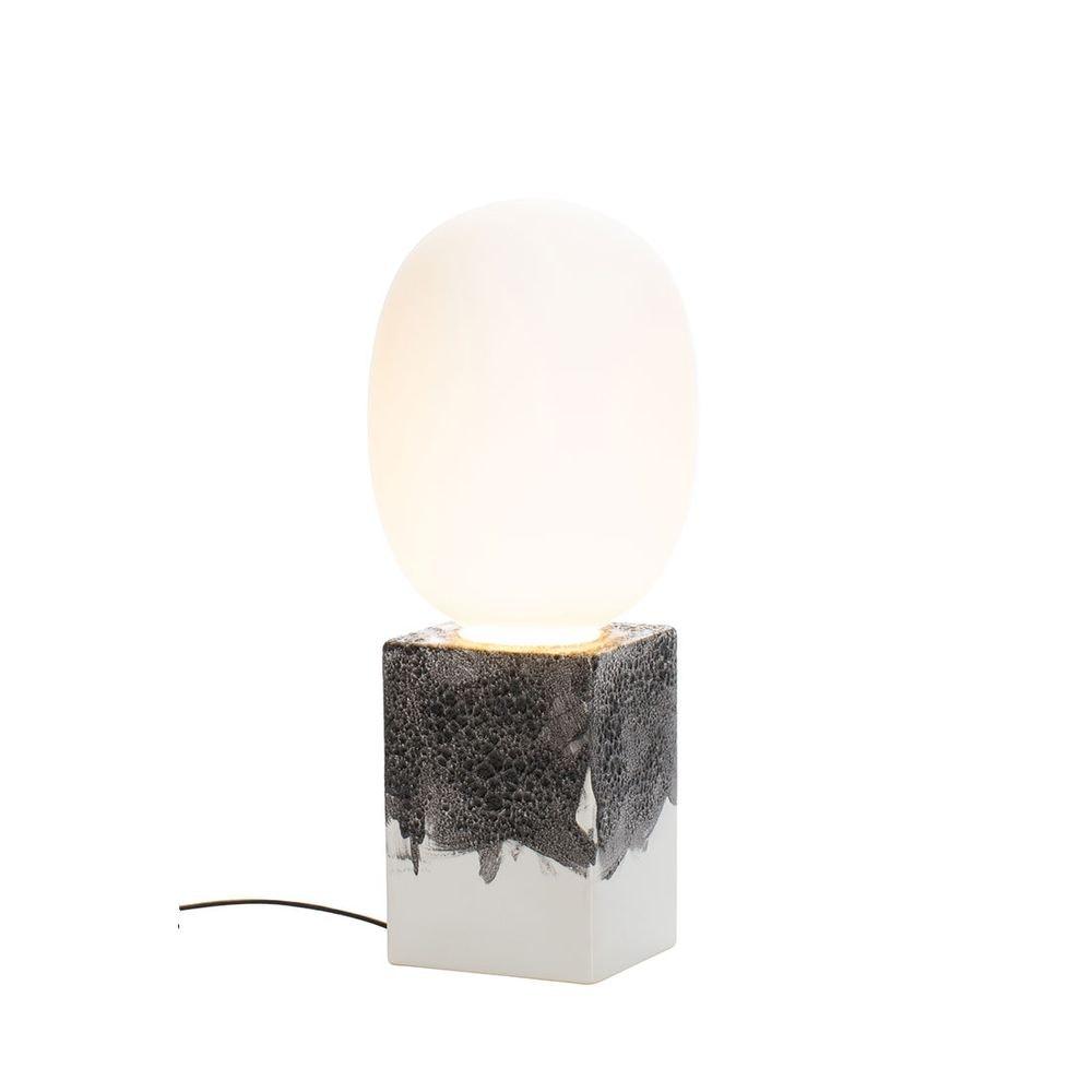 Pulpo LED Tischleuchte Magma One High Ø 30cm H 69cm 6