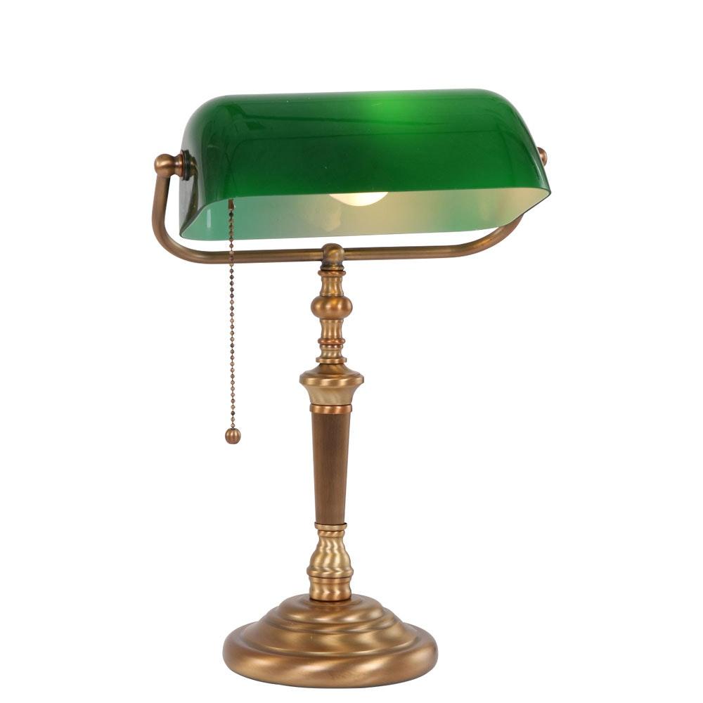 Steinhauer Vintage-Tischleuchte Ancilla 1