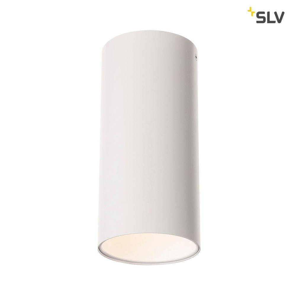 SLV Anela LED Deckenleuchte Weiß 3000K 5