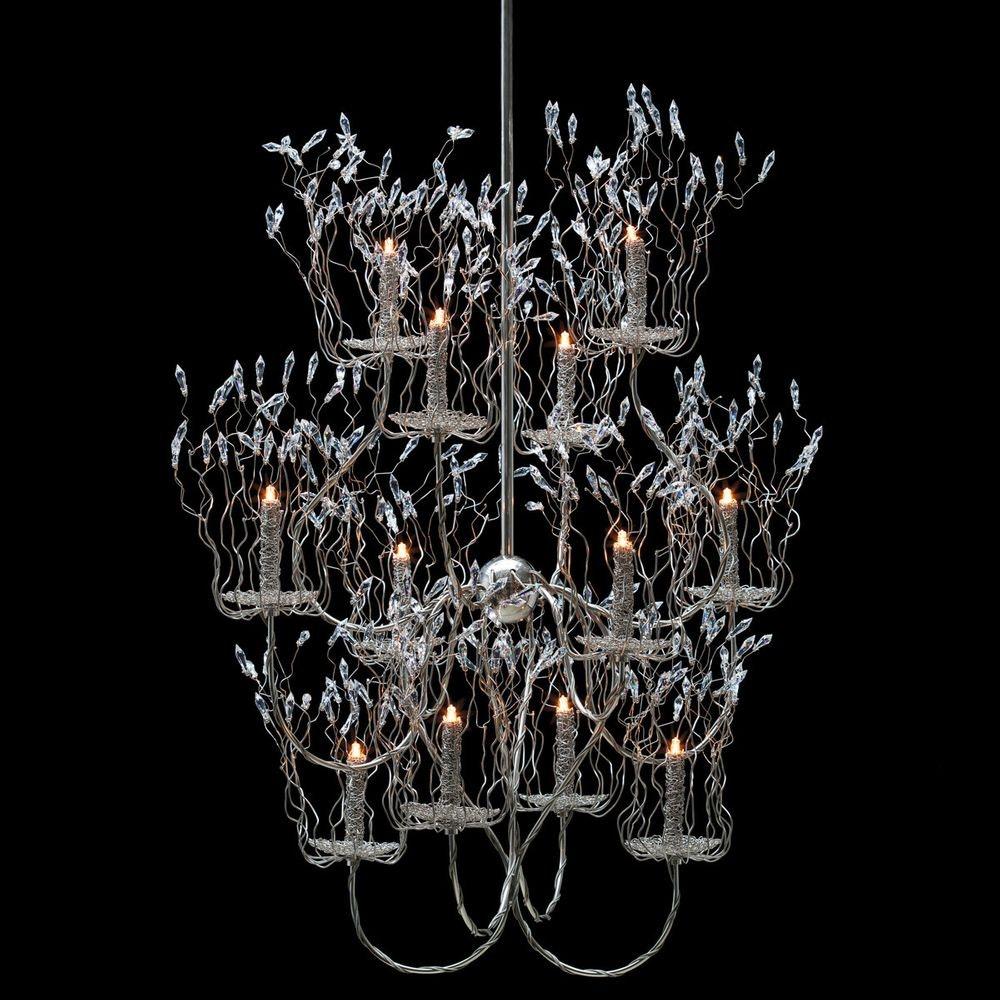 Brand van Egmond Kronleuchter Candles and Spirits Ø 90cm (Ausstellungsware) 1