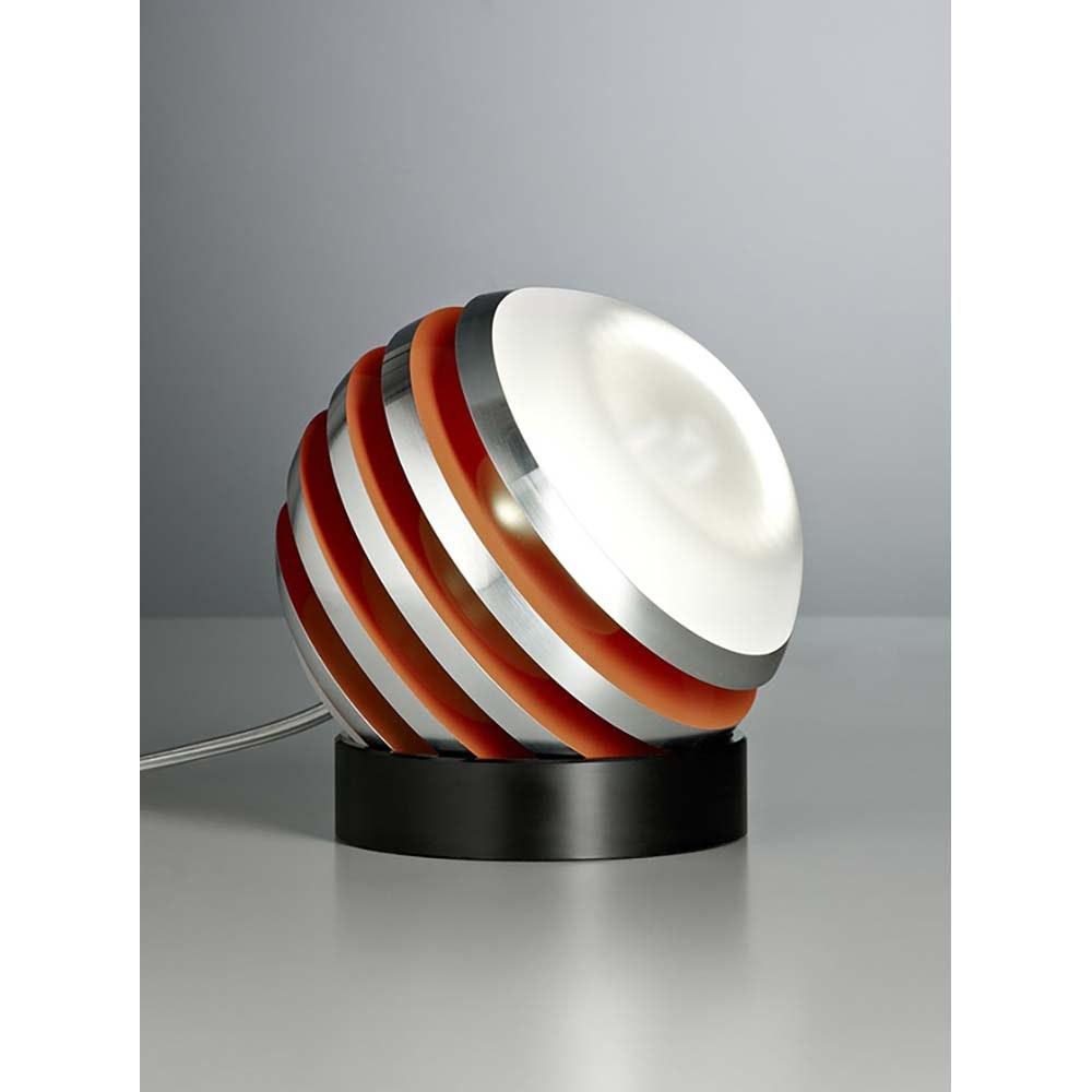 Tecnolumen LED-Tischlampe Bulo Ø16cm 7