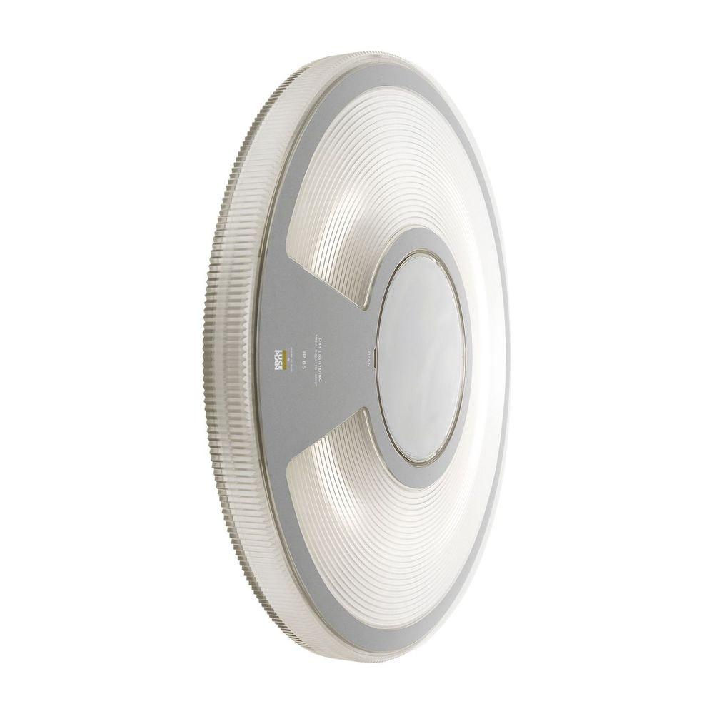 Luceplan Lightdisc LED Wand- & Deckenlampe Ø32cm IP65 thumbnail 6