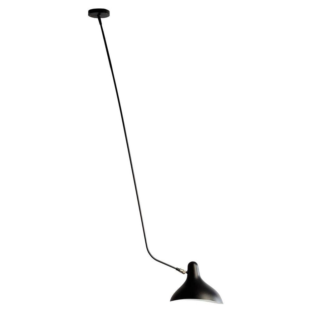 DCW Mantis BS4 Deckenlampe mit Ausleger 1