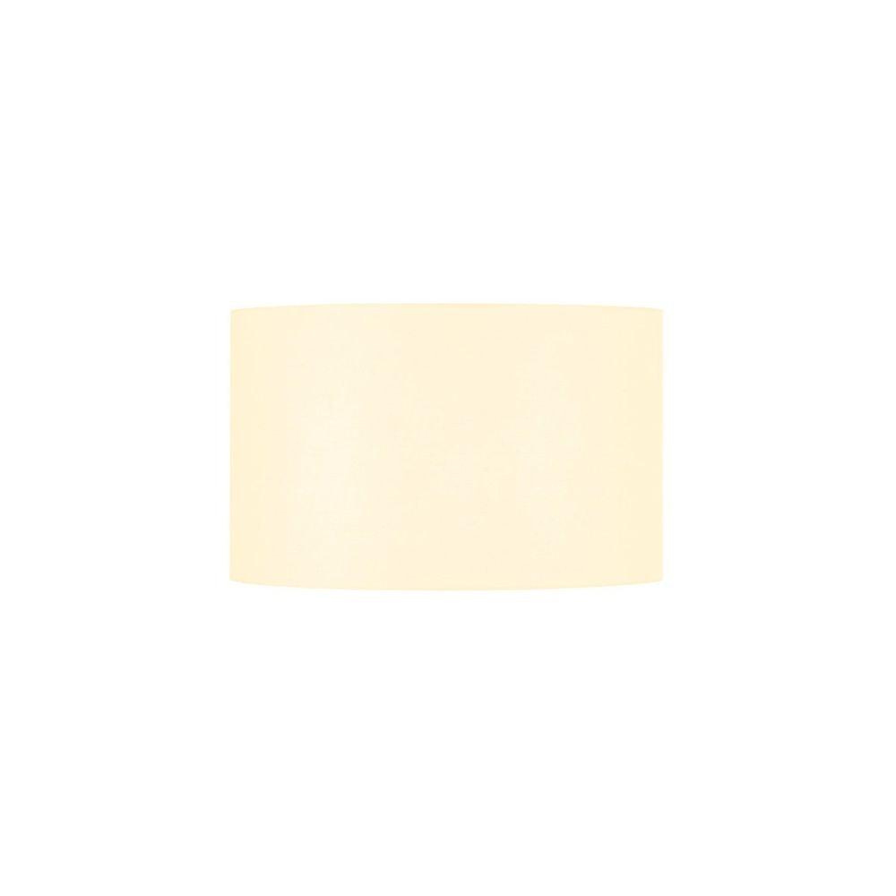 SLV Fenda Leuchtenschirm D455 H280 Weiß 1