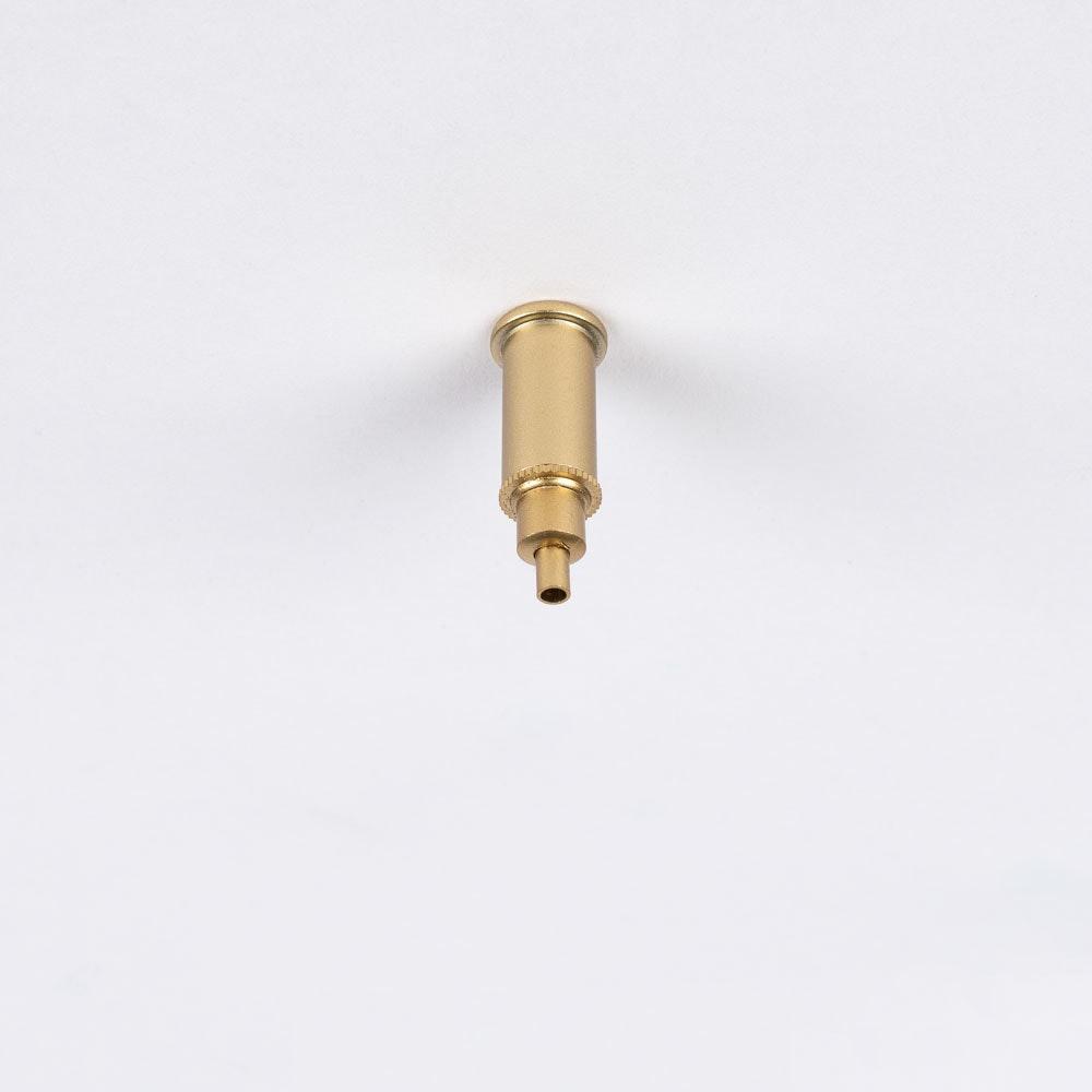 s.LUCE Modular Stahlseilhalter für Hängeleuchten 4