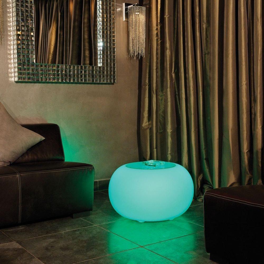 Moree Bubble Outdoor LED Tisch oder Hocker Pro thumbnail 3