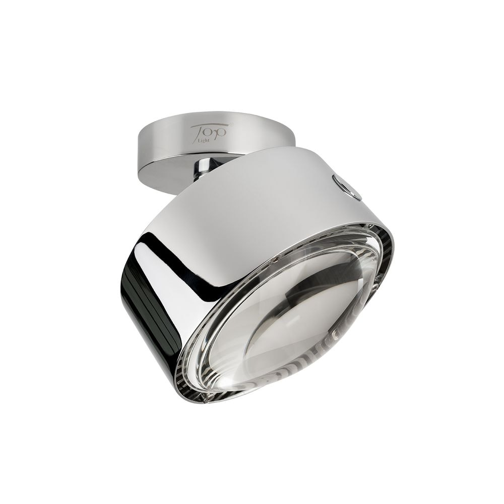 Top Light LED Deckenstrahler Puk Maxx Move 360° 2