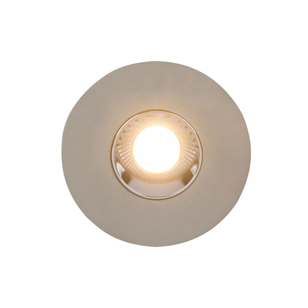 LED Deckenleuchte Timo Grau 4