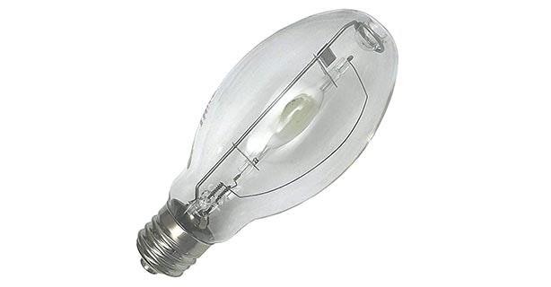 Metalldampflampen