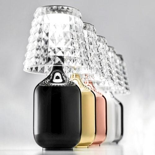 Studio Italia Design Valentina LED Akku-Tischlampe thumbnail 5