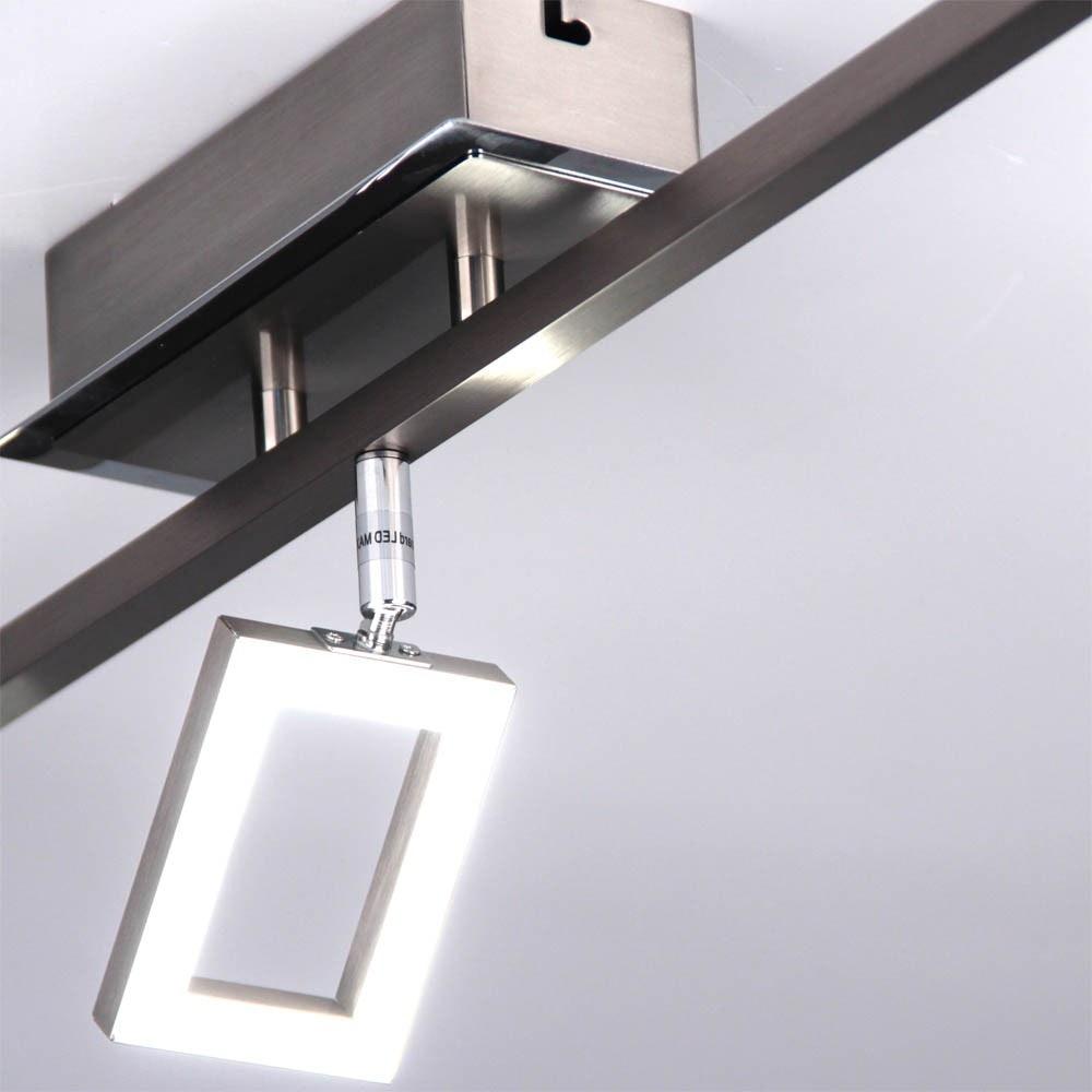 LED Schienensystem dreh & schwenkbar 9