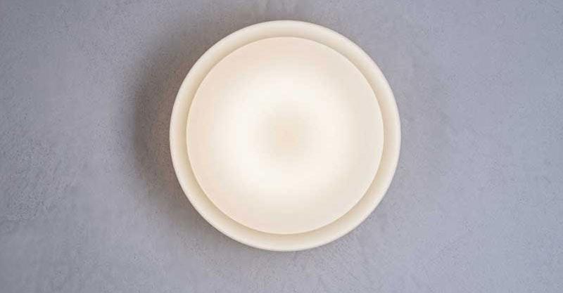 Prandina Wandlampen