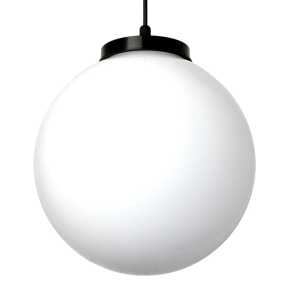 s.LUCE Hänge-Globe Kugellampe mit 15m Kabel IP54 3