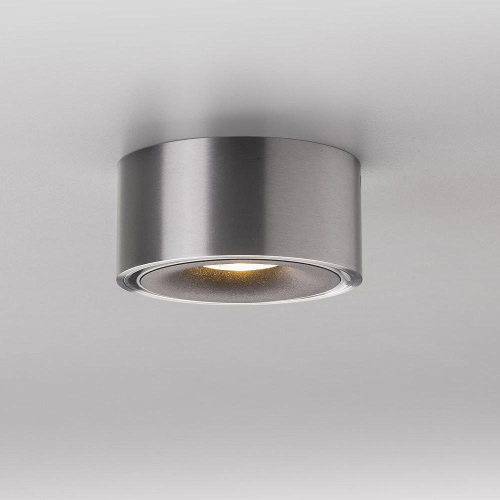 LED Aufbauspot Santa schwenkbar & dimmbar 15
