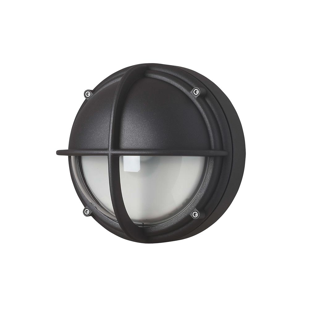 Louis Poulsen LED Außenwandleuchte Skot IP66 2